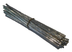 60/40 Solder Ribbon Sticks Bundle of 10