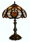 Small Stained Glass Table Lamps