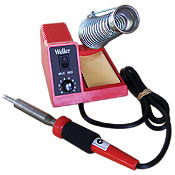 Weller 80 Watt Soldering Station