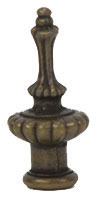 58mm Classic Antique Brass