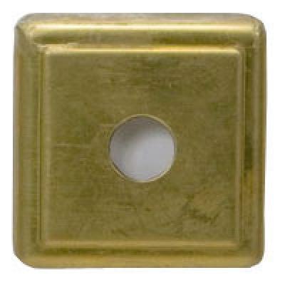 Square Vase Cap